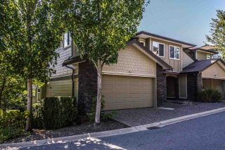 "Photo 34: 4 22865 TELOSKY Avenue in Maple Ridge: East Central Townhouse for sale in ""WINDSONG"" : MLS®# R2496443"