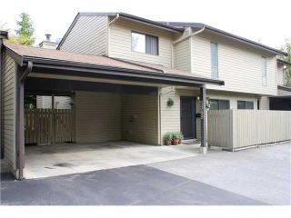 """Photo 10: 7348 ELK VALLEY Place in Vancouver: Champlain Heights Townhouse for sale in """"PARKLANE"""" (Vancouver East)  : MLS®# V911866"""