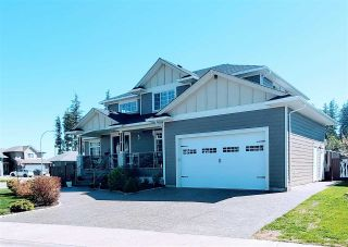 """Photo 2: 7535 HOUGH Place in Prince George: Lower College House for sale in """"MALASPINA RIDGE (COLLEGE HEIGHTS)"""" (PG City South (Zone 74))  : MLS®# R2583545"""