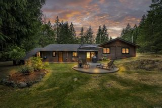 Photo 3: 2905 Uplands Pl in : ML Shawnigan House for sale (Malahat & Area)  : MLS®# 880150