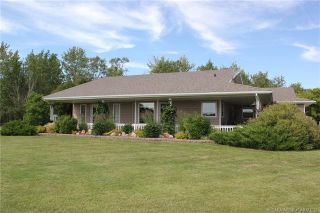 Photo 3: 41405 Range Road 231: Rural Lacombe County Detached for sale : MLS®# CA0173239