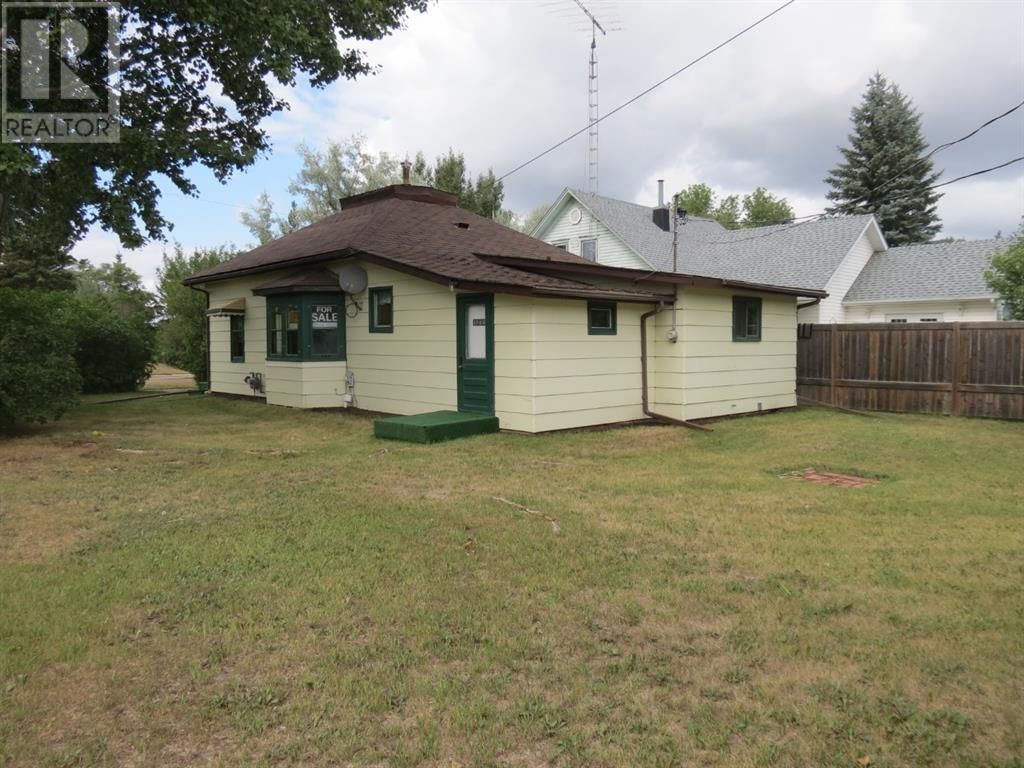 Main Photo: 4903 51 Street in Lougheed: House for sale : MLS®# A1144670