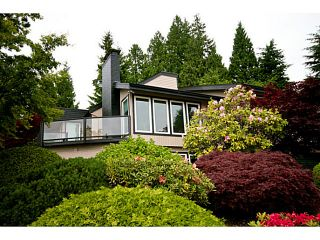 Photo 20: 380 DARTMOOR Drive in Coquitlam: Coquitlam East House for sale : MLS®# V1125171