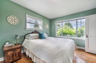 Photo 19: 321 STRAND Avenue in New Westminster: Sapperton House for sale : MLS®# R2591406