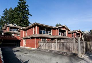 """Photo 12: 9 14921 THRIFT Avenue: White Rock Townhouse for sale in """"Nicole Place"""" (South Surrey White Rock)  : MLS®# R2036122"""