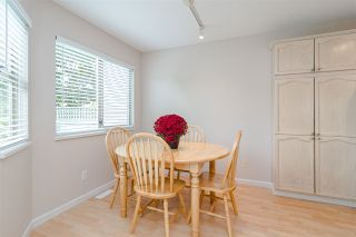 "Photo 10: 59 1255 RIVERSIDE Drive in Port Coquitlam: Riverwood Townhouse for sale in ""RIVERWOOD GREEN"" : MLS®# R2406956"