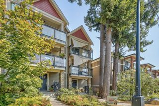 """Photo 1: 3 1434 EVERALL Street: White Rock Townhouse for sale in """"EVERGREEN POINTE"""" (South Surrey White Rock)  : MLS®# R2609666"""