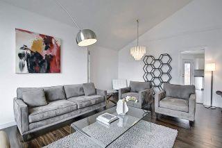 Photo 2: 369 BURTON Road in Edmonton: Zone 14 House for sale : MLS®# E4235367