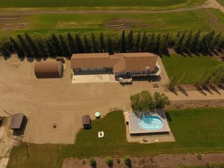 Photo 2: 322071A Range Road 244 Road: Rural Kneehill County Detached for sale : MLS®# A1148873