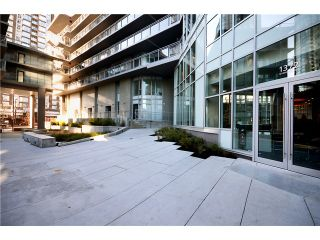 """Photo 2: # 510 1372 SEYMOUR ST in Vancouver: Downtown VW Condo for sale in """"The Mark"""" (Vancouver West)  : MLS®# V1038362"""