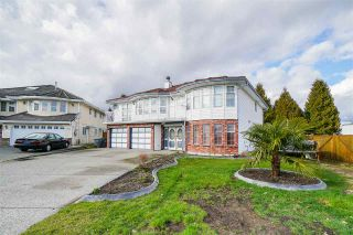 Photo 2: 7595 122A Street in Surrey: West Newton House for sale : MLS®# R2542758