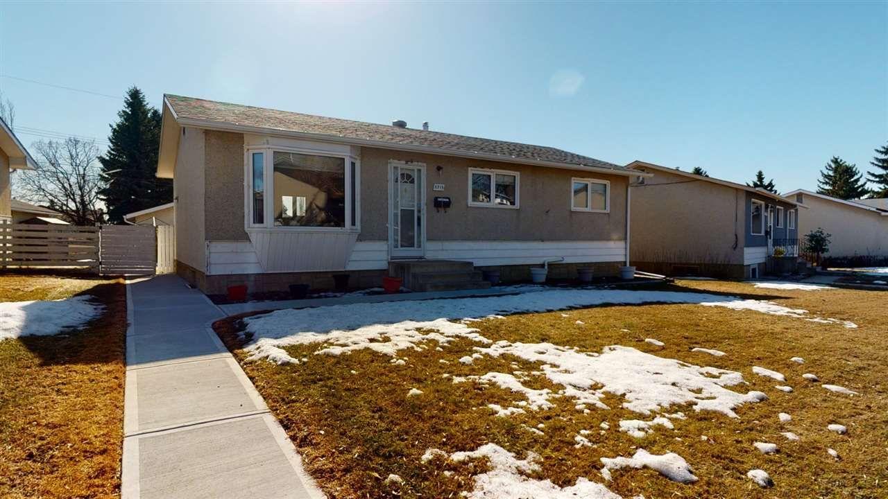 Main Photo: 5715 143 Avenue in Edmonton: Zone 02 House for sale : MLS®# E4233693