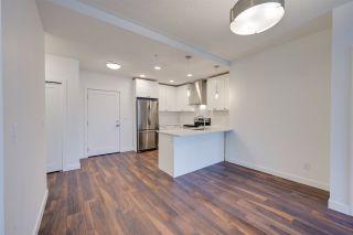 Photo 4: 219 1316 WINDERMERE Way in Edmonton: Zone 56 Condo for sale : MLS®# E4255303