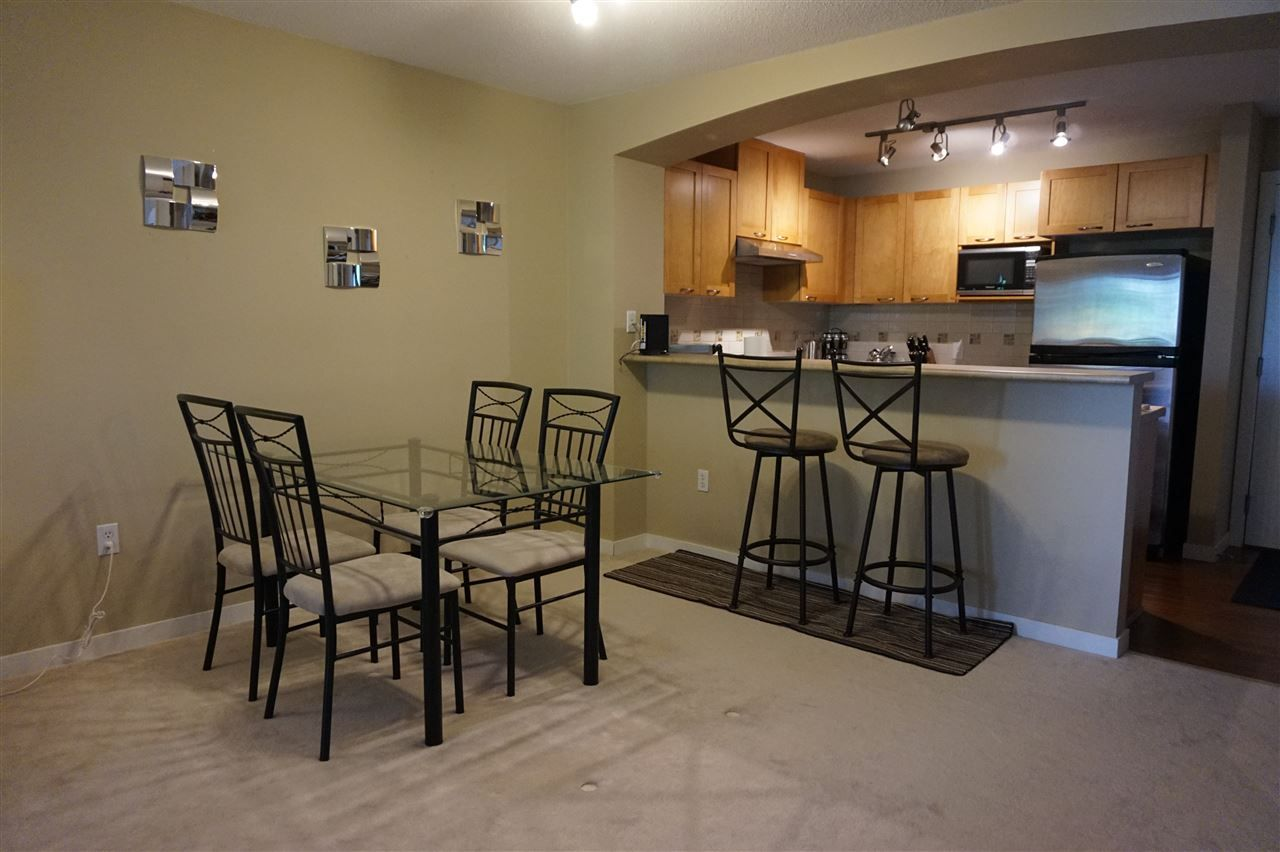 Photo 6: Photos: 202 2958 WHISPER WAY in Coquitlam: Westwood Plateau Condo for sale : MLS®# R2096861