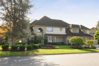 "Photo 1: 14170 31A Avenue in Surrey: Elgin Chantrell House for sale in ""Elgin"" (South Surrey White Rock)  : MLS®# F1225772"