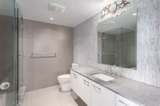 """Photo 7: 1001 728 W 8TH Avenue in Vancouver: Fairview VW Condo for sale in """"700 WEST 8TH"""" (Vancouver West)  : MLS®# R2059033"""