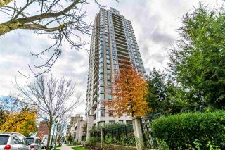 """Photo 1: 207 7063 HALL Avenue in Burnaby: Highgate Condo for sale in """"EMERSON"""" (Burnaby South)  : MLS®# R2121220"""