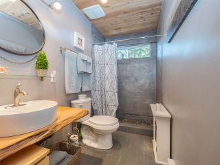 Photo 18: 5599 CURRAN Road in Halfmoon Bay: Halfmn Bay Secret Cv Redroofs House for sale (Sunshine Coast)  : MLS®# R2491193