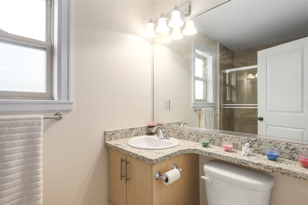 Photo 10: Photos: 89 N GARDEN Drive in Vancouver: Hastings Townhouse for sale (Vancouver East)  : MLS®# R2232859