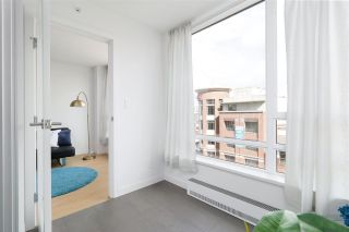 """Photo 13: 912 188 KEEFER Street in Vancouver: Downtown VE Condo for sale in """"188 KEEFER"""" (Vancouver East)  : MLS®# R2306142"""