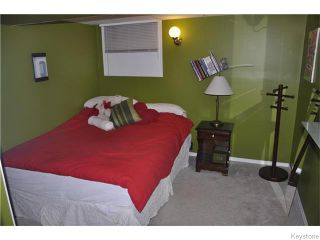 Photo 16: 70 Elm Park Road in Winnipeg: Elm Park Residential for sale (2C)  : MLS®# 1625486