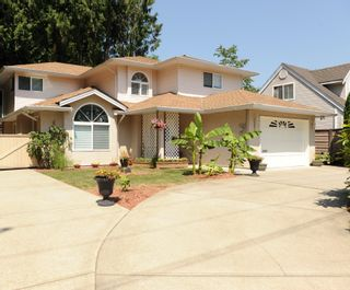 """Photo 1: 68 32377 7TH Avenue in Mission: Mission BC House for sale in """"CEDARBROOKE ESTATES"""" : MLS®# R2617542"""
