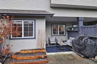 Photo 23: 45 11229 232 STREET in Maple Ridge: East Central Townhouse for sale : MLS®# R2523761
