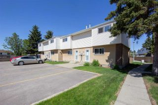 Photo 2: 1945 73 Street in Edmonton: Zone 29 Townhouse for sale : MLS®# E4240363