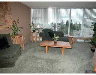 "Photo 3: 1180 PINETREE Way in Coquitlam: North Coquitlam Condo for sale in ""THE FRONTENAC"" : MLS®# V600839"