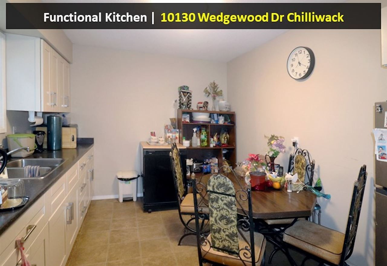 Photo 6: Photos: 10130 WEDGEWOOD Drive in Chilliwack: Fairfield Island House for sale : MLS®# R2538386