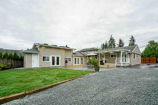 Photo 9: 19269 PARK ROAD in Pitt Meadows: Mid Meadows House for sale : MLS®# R2301920