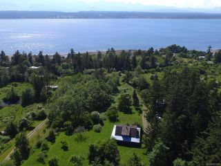 Photo 34: 1950 Shingle Spit Rd in HORNBY ISLAND: Isl Hornby Island House for sale (Islands)  : MLS®# 787572