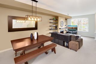 """Photo 5: 106 2200 PANORAMA Drive in Port Moody: Heritage Woods PM Townhouse for sale in """"QUEST"""" : MLS®# R2248826"""