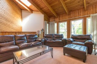 Photo 3: 912 Woodhall Dr in : SE High Quadra House for sale (Saanich East)  : MLS®# 875148