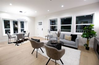 Photo 5: 2660 OXFORD Street in Vancouver: Hastings Sunrise 1/2 Duplex for sale (Vancouver East)  : MLS®# R2587175