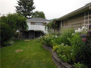 """Photo 4: 457 W WINDSOR Road in North Vancouver: Upper Lonsdale House for sale in """"UPPER LONSDALE"""" : MLS®# V1133007"""