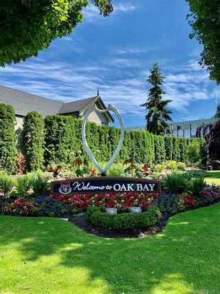 Photo 28: 204 1969 Oak Bay Ave in Victoria: Vi Fairfield East Condo for sale : MLS®# 843402