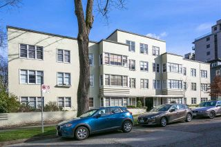 """Photo 16: 203 1565 BURNABY Street in Vancouver: West End VW Condo for sale in """"Seacrest Apartments Limited"""" (Vancouver West)  : MLS®# R2450199"""