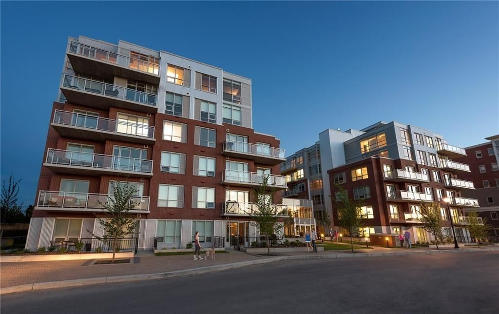 Main Photo: 516 63 INGLEWOOD Park SE in Calgary: Inglewood Apartment for sale : MLS®# A1075069