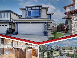 Main Photo: 123 Eversyde Mews SW in Calgary: Evergreen Detached for sale : MLS®# A1146591