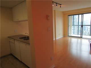 Photo 7: # 2005 1188 HOWE ST in Vancouver: Downtown VW Condo for sale (Vancouver West)  : MLS®# V1114119