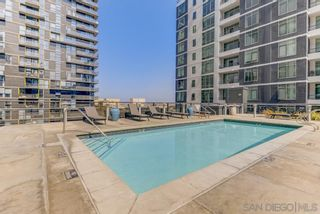 Photo 27: DOWNTOWN Condo for sale : 2 bedrooms : 425 W Beech St #521 in San Diego