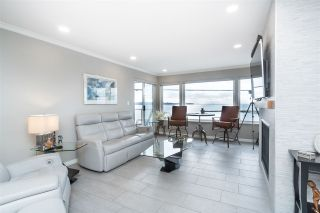 "Photo 3: 102 15129 MARINE Drive: White Rock Condo for sale in ""SAN JUAN TERRACE"" (South Surrey White Rock)  : MLS®# R2431865"