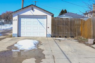 Photo 19: 524 Semple Avenue in Winnipeg: Single Family Attached for sale (4D)  : MLS®# 1906918