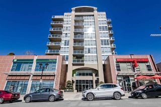 "Photo 1: 704 108 E 14TH Street in North Vancouver: Central Lonsdale Condo for sale in ""The Piermont"" : MLS®# R2350366"