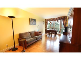 """Photo 7: 1404 5775 HAMPTON Place in Vancouver: University VW Condo for sale in """"THE CHATHAM"""" (Vancouver West)  : MLS®# V1028669"""