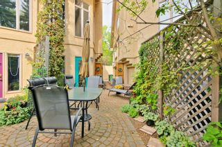 Photo 40: 12515 104 Avenue in Edmonton: Zone 07 Townhouse for sale : MLS®# E4262585