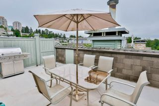 Photo 17: 28 7428 SOUTHWYNDE Avenue in Burnaby: South Slope Townhouse for sale (Burnaby South)  : MLS®# R2071528