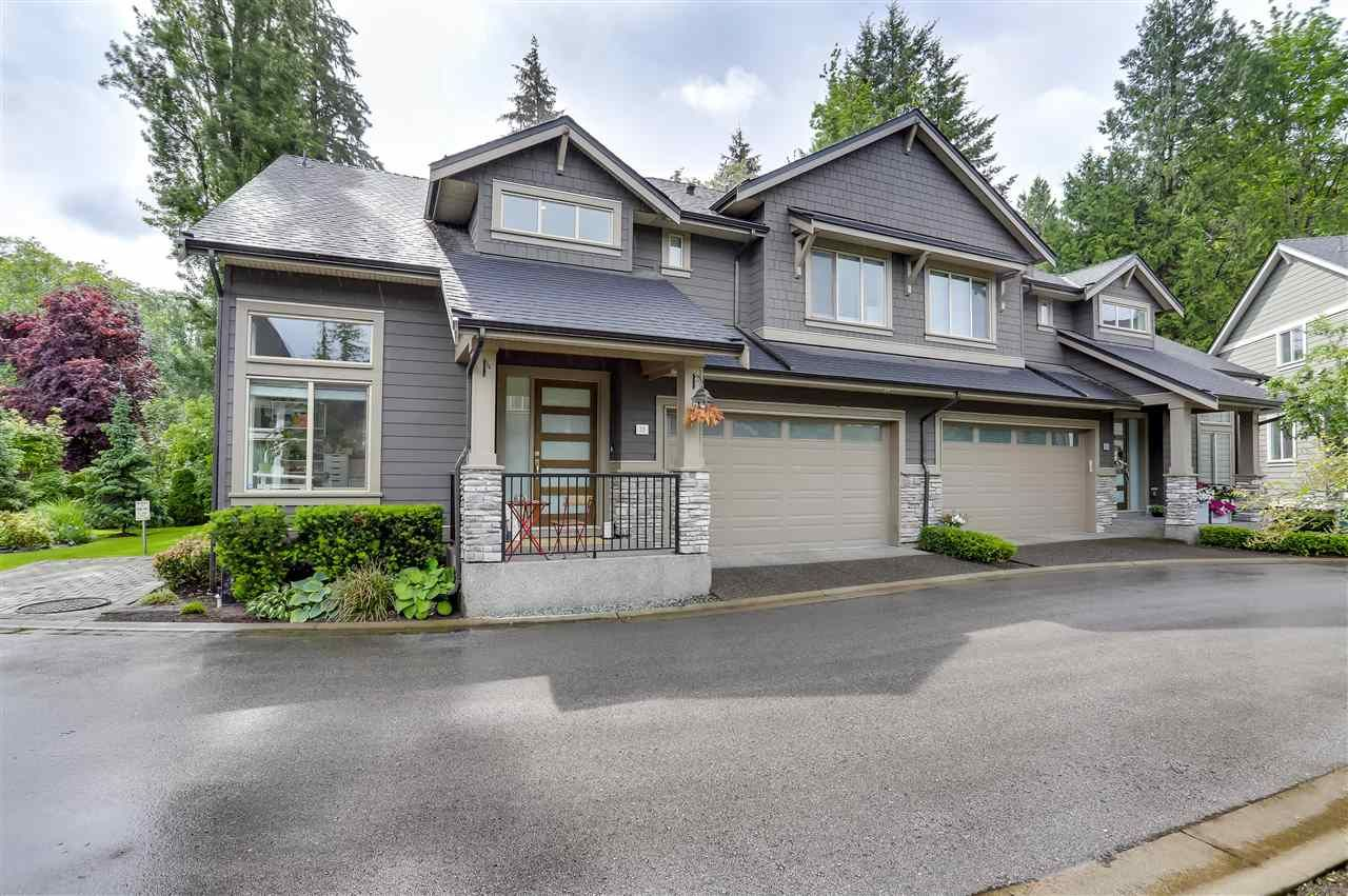 Main Photo: 13 3103 160 STREET in Surrey: Grandview Surrey Townhouse for sale (South Surrey White Rock)  : MLS®# R2586711