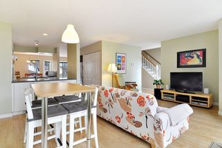 "Photo 10: 104 1232 JOHNSON Street in Coquitlam: Scott Creek Townhouse for sale in ""GREENHILL PLACE"" : MLS®# R2438974"